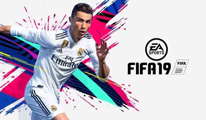 Affiche du tournoi FIFA 19 à Aldaburua