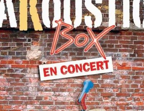 Akoustic Box en Concert et soirées DJ tout le week-end !