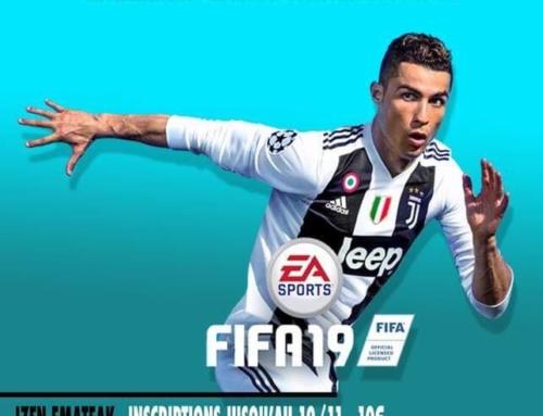 Première soirée FIFA19