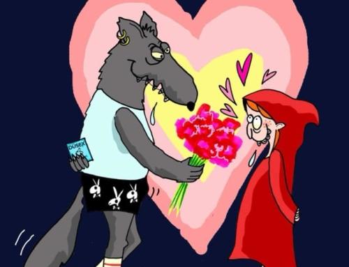 Semaine Saint Valentin à Aldaburua ❤️❤️❤️