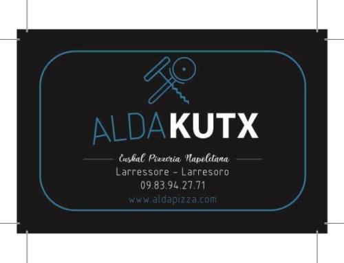 Aldakutx : la bonne idée pour les gourmands !